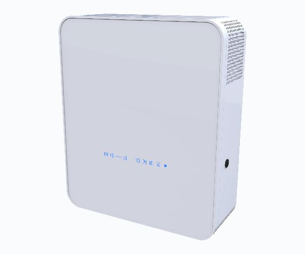 FRESHBOX 100 | Blauberg | Heat & Energy Recovery Ventilator