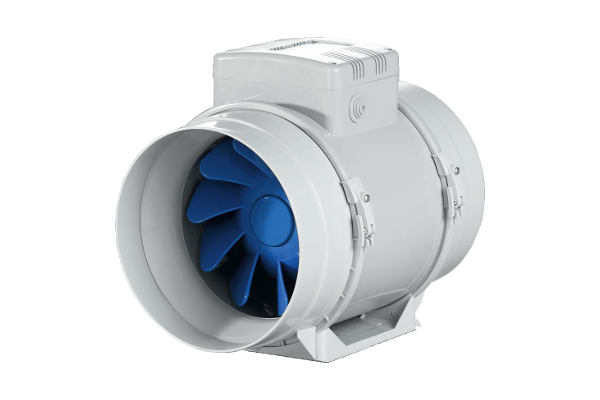 Inline Series Fresh Air Supply Amp Extraction Duct Fan